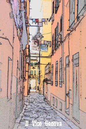 B&B il Vico di Genova