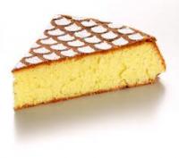 Torta Genovese Panarello