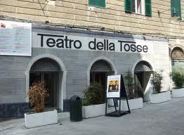 Teatro della Tosse a Genova in Centro